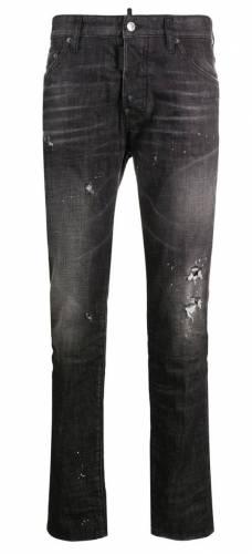 Summer Cem Jeans