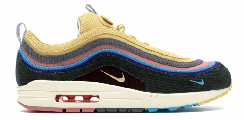 Summer Cem Sneaker