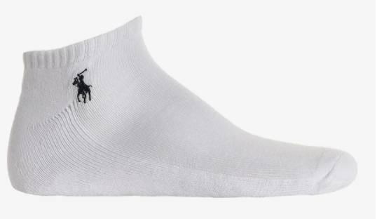 Summer Cem Socken weiss