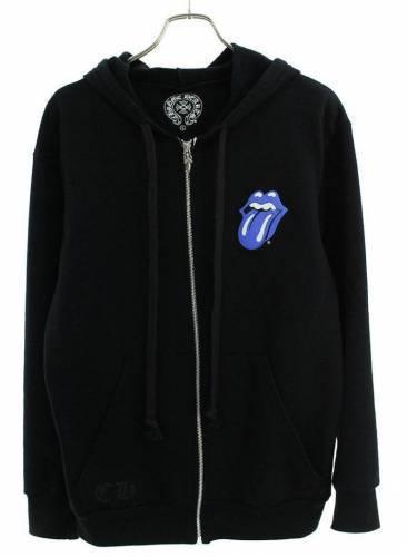 Ufo361 Chrome hearts Rolling Stones Sweatshirt