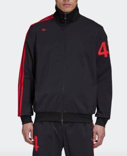 Adidas X 424 Traningsanzug 1