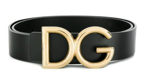 Azet Dolce & Gabbana Gürtel