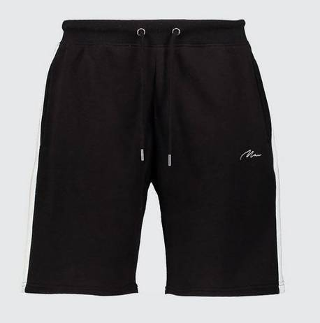 Azet Shorts schwarz alternative