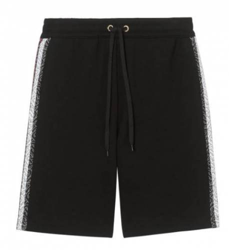 Azet Shorts schwarz