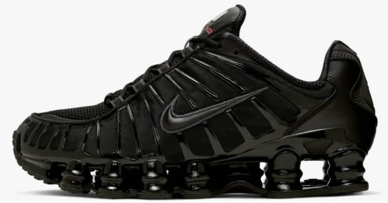 Azet Zwei Nike Shox