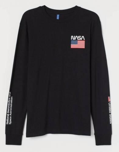 Bass Sultan Hengzt Nasa Shirt