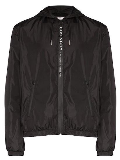 Capital Bra Givenchy Jacke