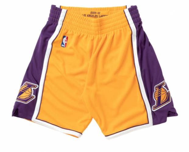 Fler Shorts Lakers Alternative