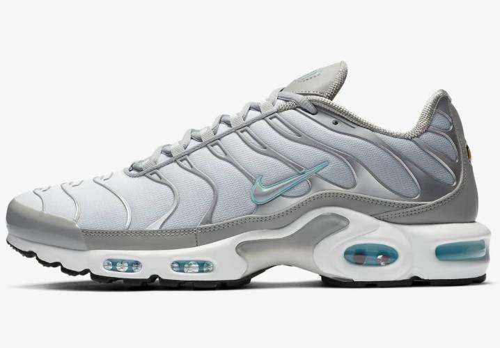Haifischnike 2020 grey