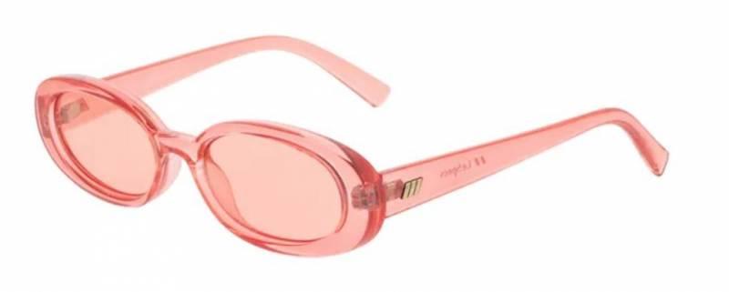 Jamule Sonnenbrille rot Alternative