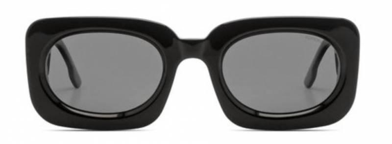 Jamule Sonnenbrille weiss