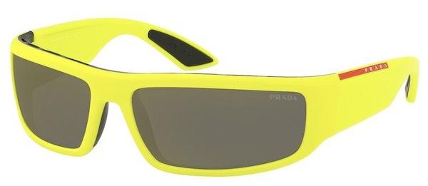 KC Rebell Sonnenbrille gelb
