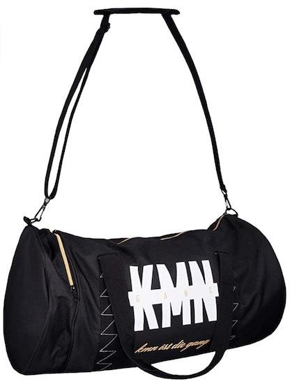 KMN Gang Sporttasche