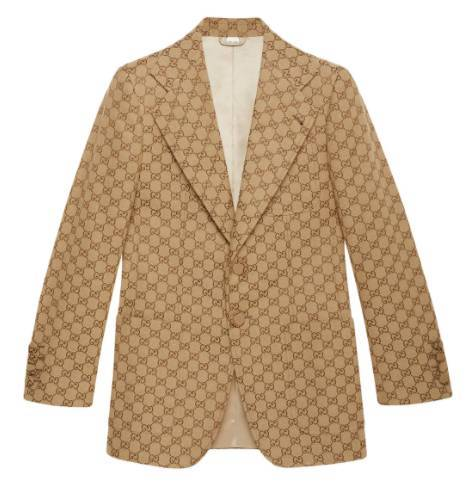 Loredana Gucci Jacket
