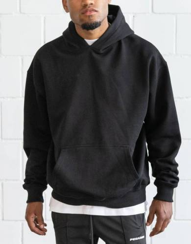 Luciano overized Hoodie Alternative 2