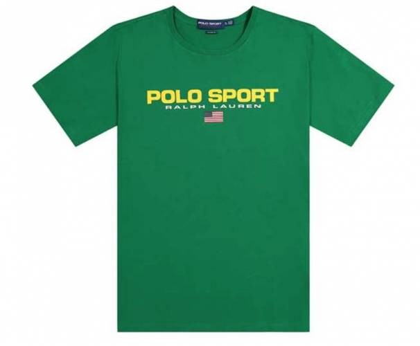 Samra Polo Sports Shirt