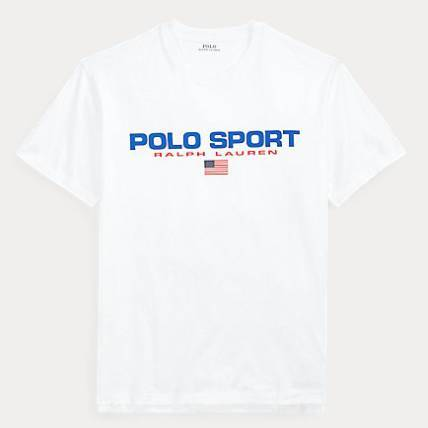 Samra Polo Sports Shirt weiss