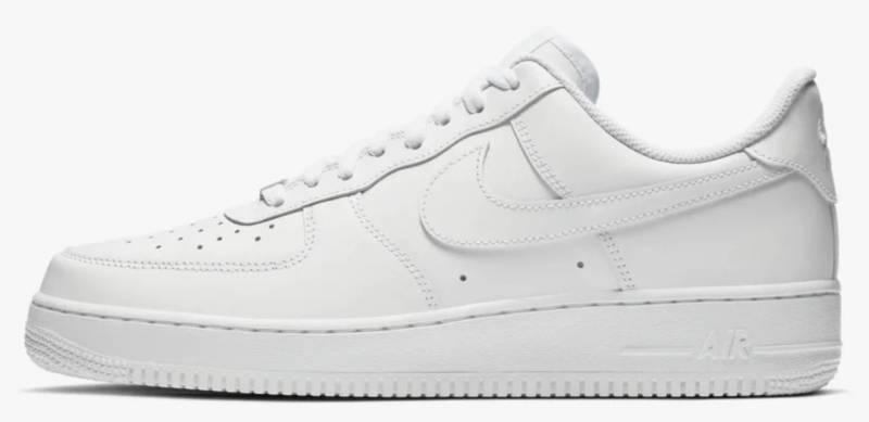Sero el Mero Air Force 1 Sneaker