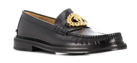Sero El Mero Versace Schuhe