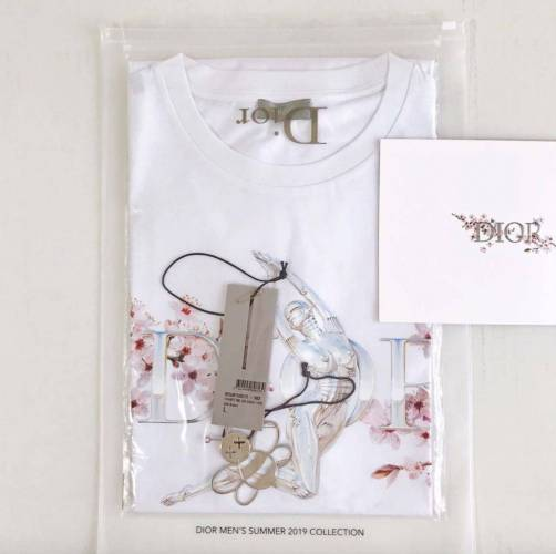 Sipo T-Shirt Dior