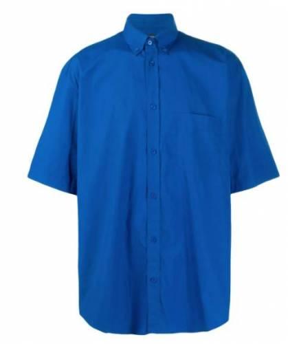 Summer Cem Hemd blau