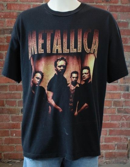 Ufo361 Shirt Metallica