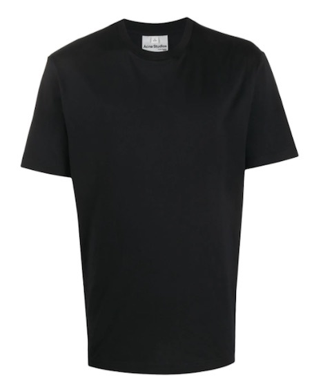 Ufo361 Shirt schwarz