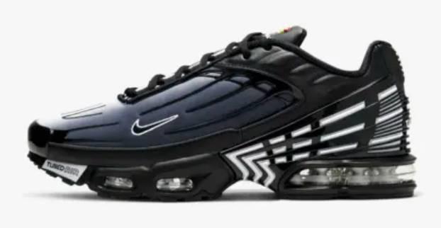 Albi Azet Nike Air Sneaker