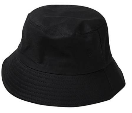 Byou Fischerhut Bucket Hat