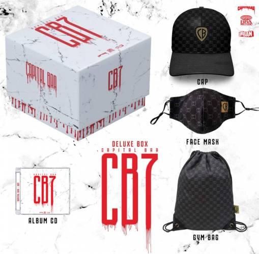 Capital Bra cb7 Box