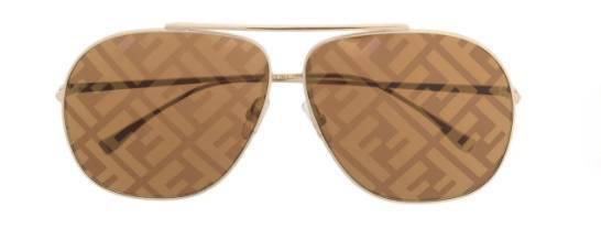 Capital Bra Sonnenbrille