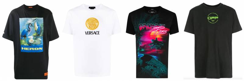 Designer T-Shirt Sale