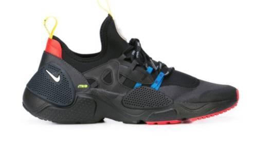 Heron Preston X Nike Huarache E.D.G.E.