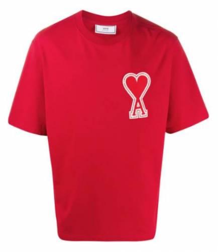 King Khalil A Herz Shirt rot