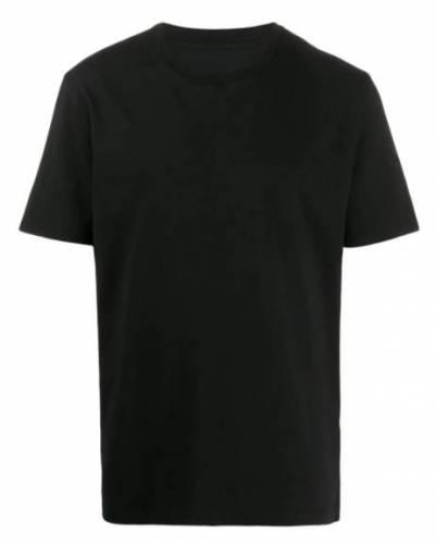 Luciano Shirt schwarz