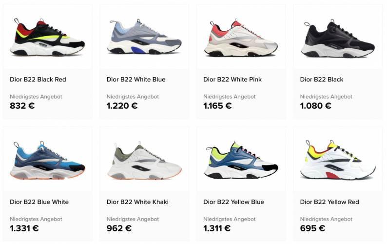 Luciano Sneaker