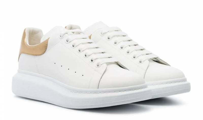 Mero Alexander Mcqueen Sneaker