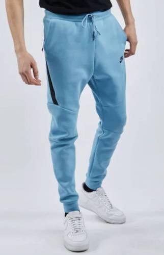 Mero Nike Hose blau