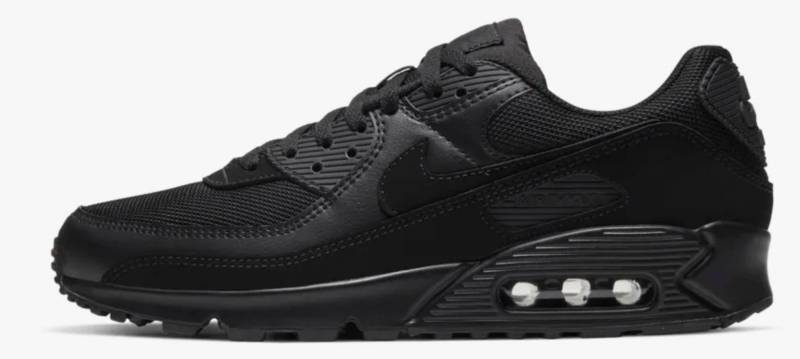 Albi Sneaker schwarz