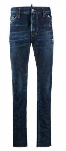 Asche jeans