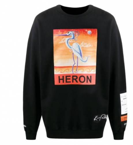 Azet Heron Preston Sweater