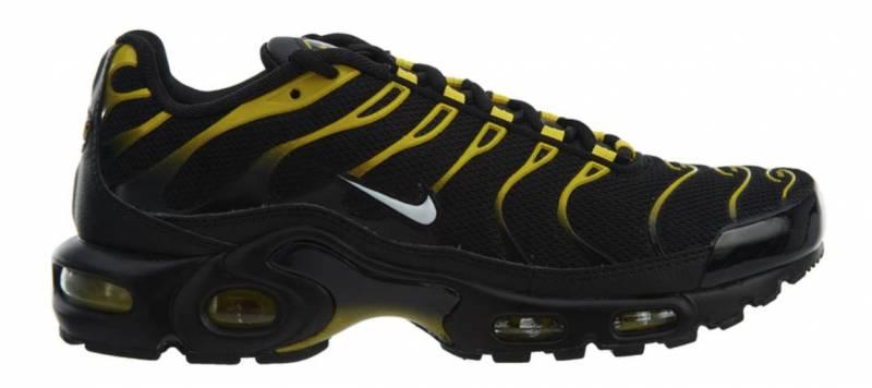 Azet Nike TN schwarz gelb