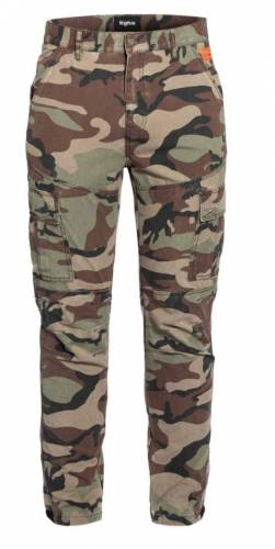 Bonez MC Camouflage Hose Alternative