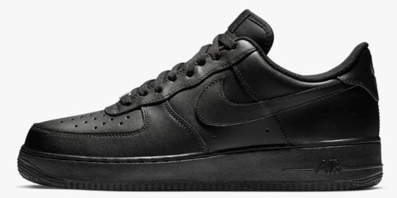 Bonez MC Nike Air Force 1