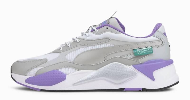 Bonez MC Puma Sneaker