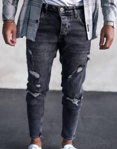 Capital Bra Jeans ähnlich