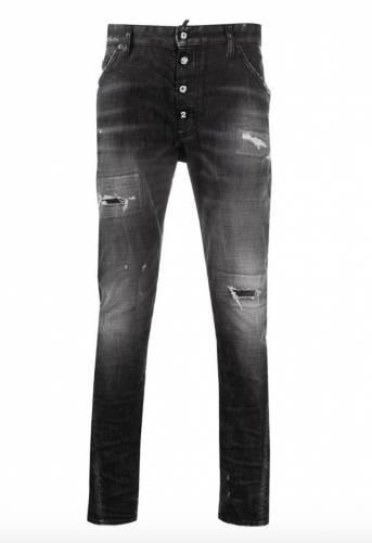 Capital Bra Jeans Dsquared2