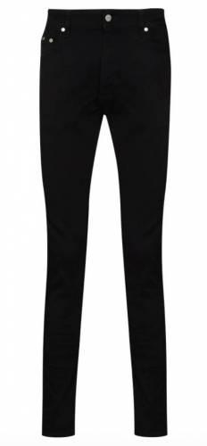 Capital Bra Jeans schwarz