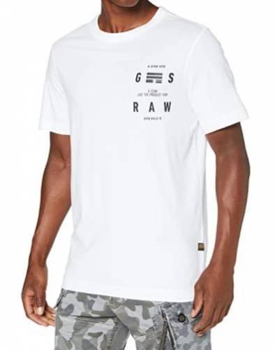 G Star Raw logo Shirt
