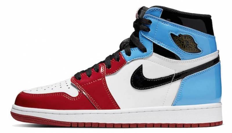 Juri Nike Jordan
